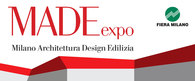 Made Expo 2015 • 18-21 March 2015 • Milan