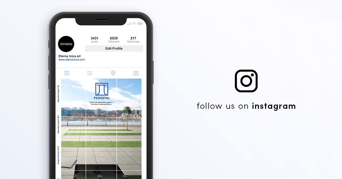 Now you can follow us on Instagram!