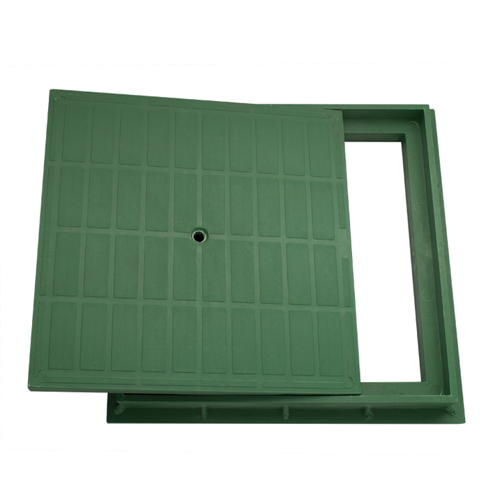 Gree Polypropylene Frame and Cover