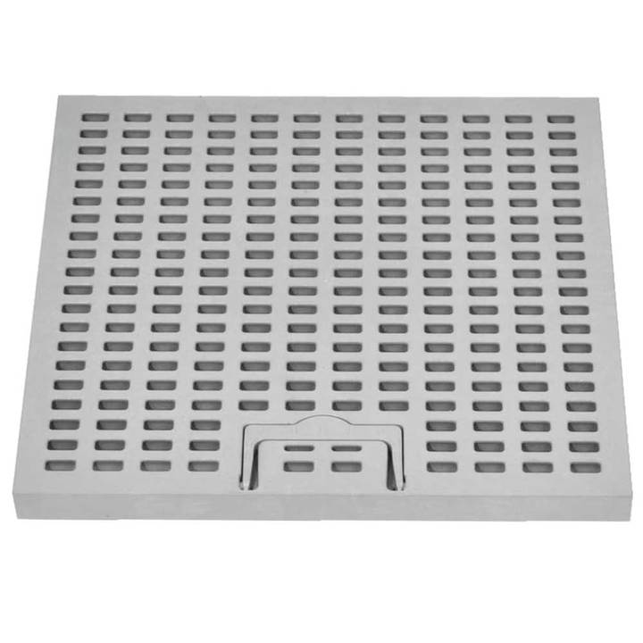 "Grating with handle ""strong"""
